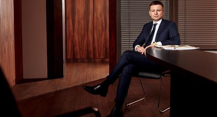 Марченко рассказал о причинах поднятия минимальной зарплаты