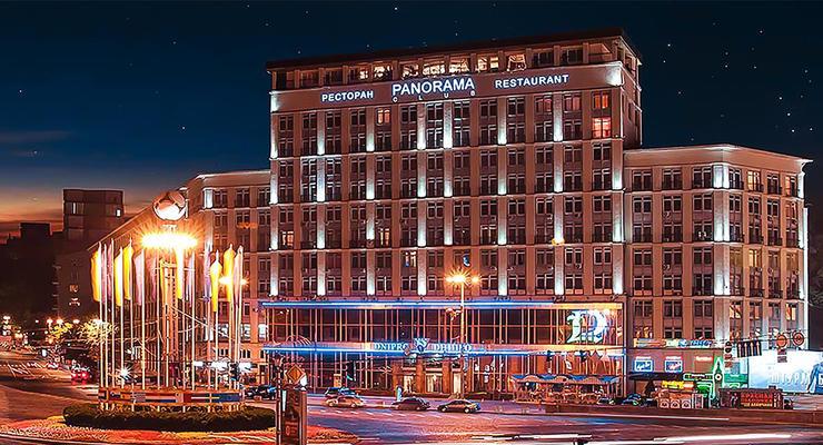 """Продажа гостиницы """"Днепр"""": В бюджет поступило 1,1 млрд грн"""