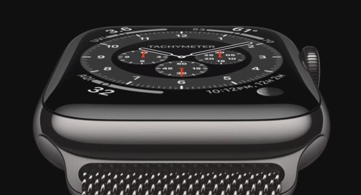 Apple презентовало новые часы и iPad вместо ожидаемого iPhone