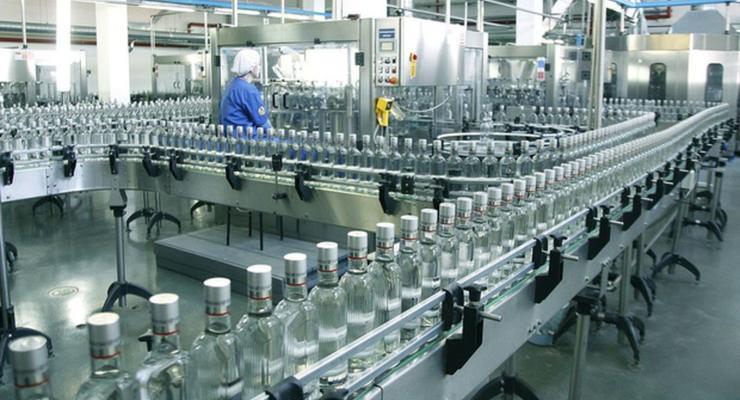 Кабмин инициировал начало приватизации спиртзаводов