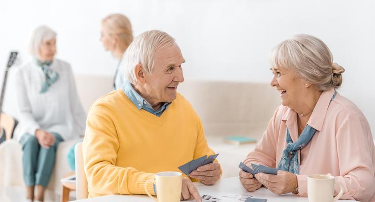Кабмин одобрил доплаты пенсионерам старше 75 лет: Сколько будут платить