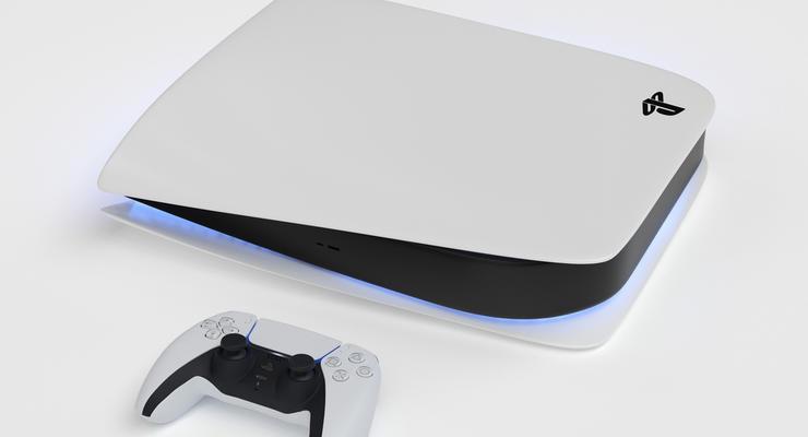 Объявили цену на Sony PlayStation 5 в Украине: Сколько придется отдать