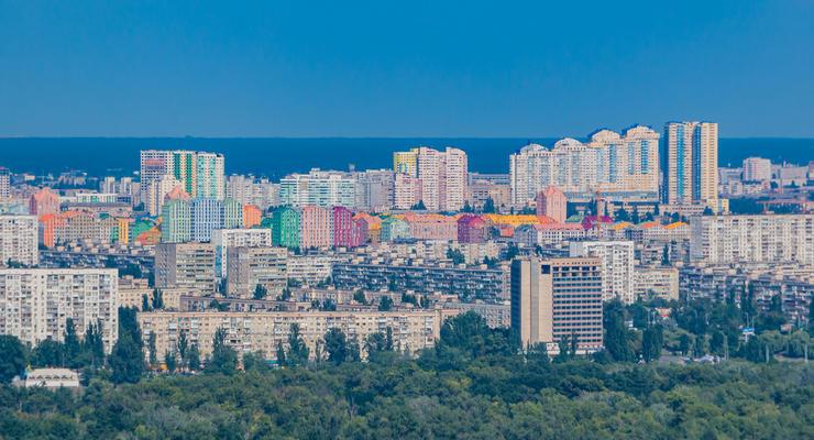 Цены и спрос на жилье в Киеве: Первичный и вторичный рынки