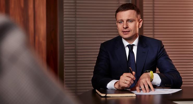 Марченко: Успехи детенизации - 15-20% НДС