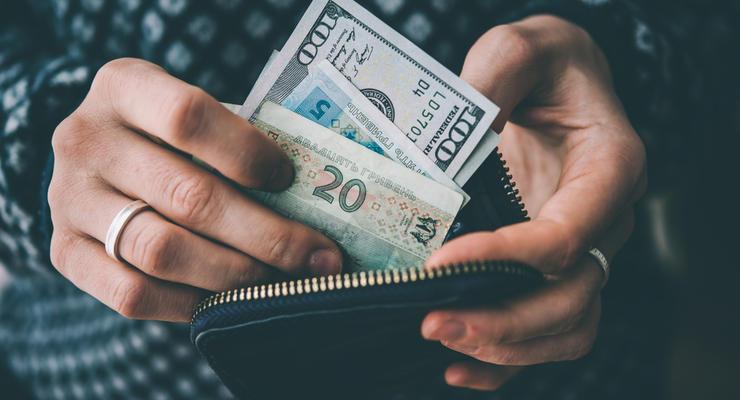 Курс валют на 23.09.2020: Доллар застыл на месте, евро дешевеет