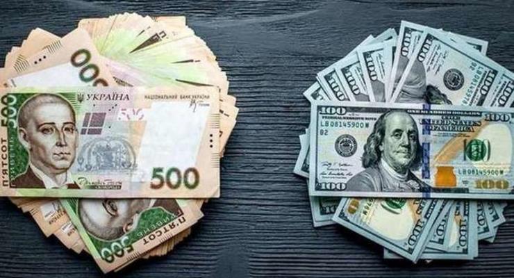 Курс валют на 24.09.2020: Гривна резко укрепилась, доллар и евро упали
