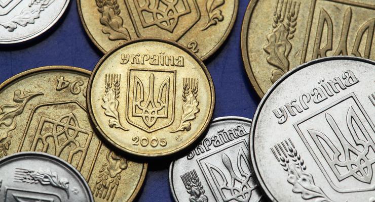 НБУ продаст 40 тонн старых монет: Подробности
