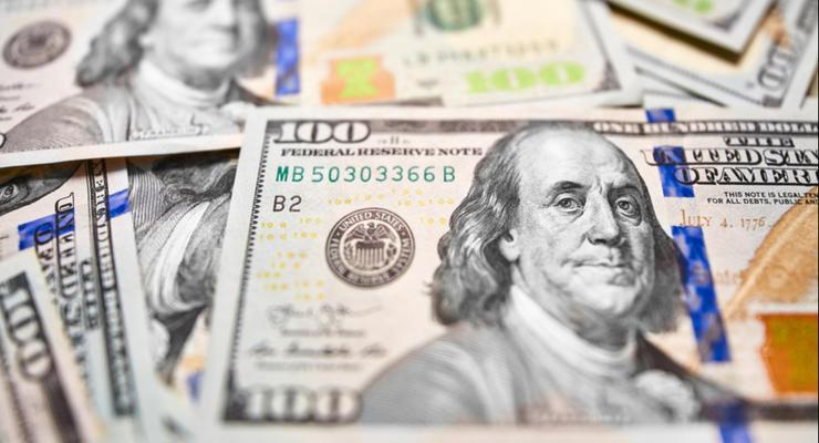 Курс валют на 25.09.2020: Доллар подорожал, евро продолжает дешеветь