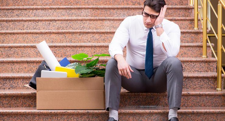 В Украине снова выросла безработица: Что случилось