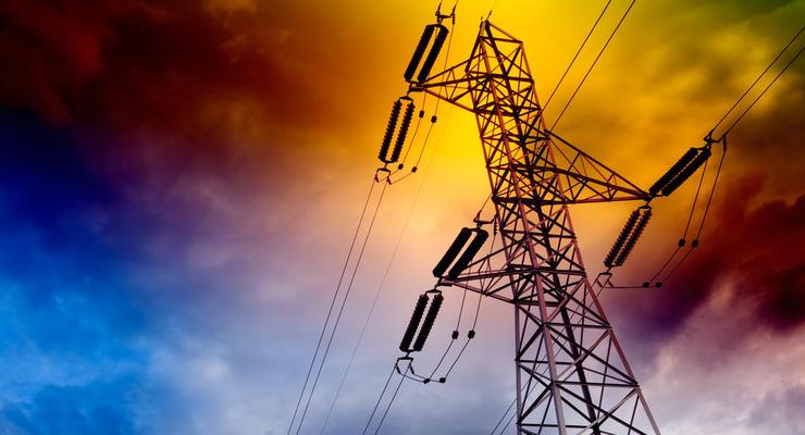 Госстат озвучил средние цены на электричество для промышленности и населения