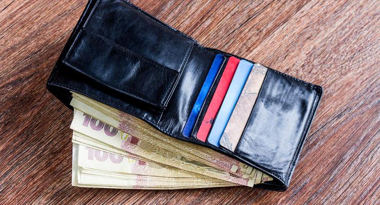 В Раде не поддержали увеличение суммы анонимных банковских переводов