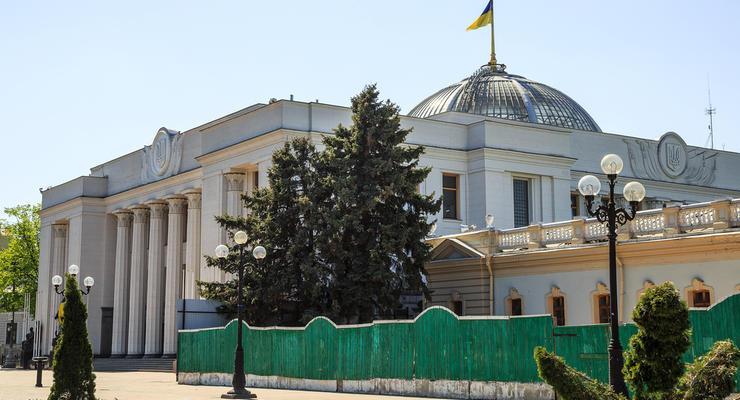 В Раде рекомендовали принять законопроект о Бюро экономической безопасности