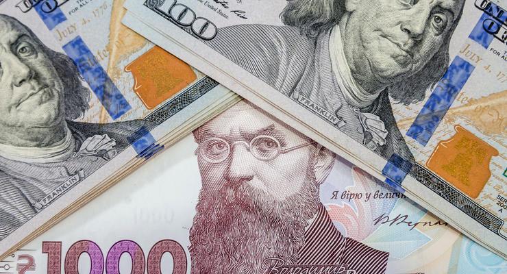 Курс валют на 30.09.2020: Доллар немного упал, евро растет