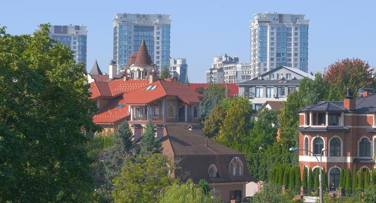 Недвижимость в Киеве: Почем квартиры в столице