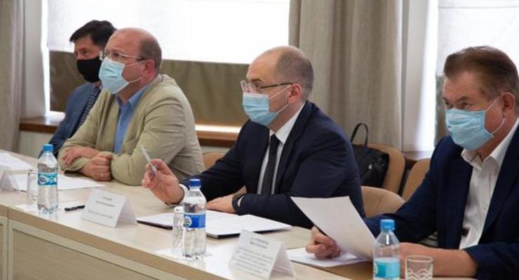 Сколько заработал глава Минздрава Степанов за сентябрь: Цифры