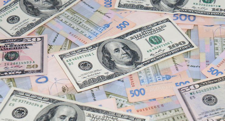 Курс валют на 07.10.2020: Доллар просел, евро подорожало