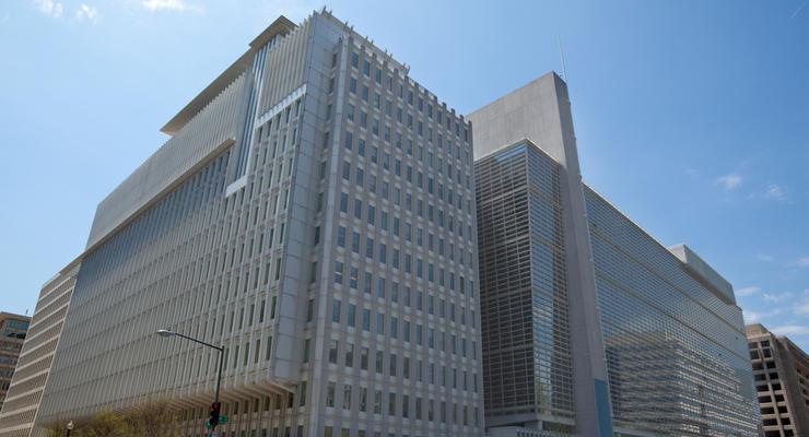 Хуже, чем кажется: Всемирный банк ухудшил прогноз по Украине