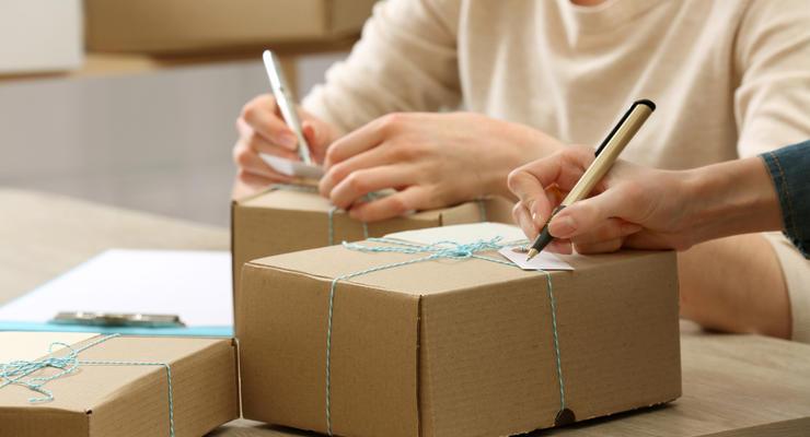 """Новая почта свернула сервис """"безопасных посылок"""": Что случилось"""
