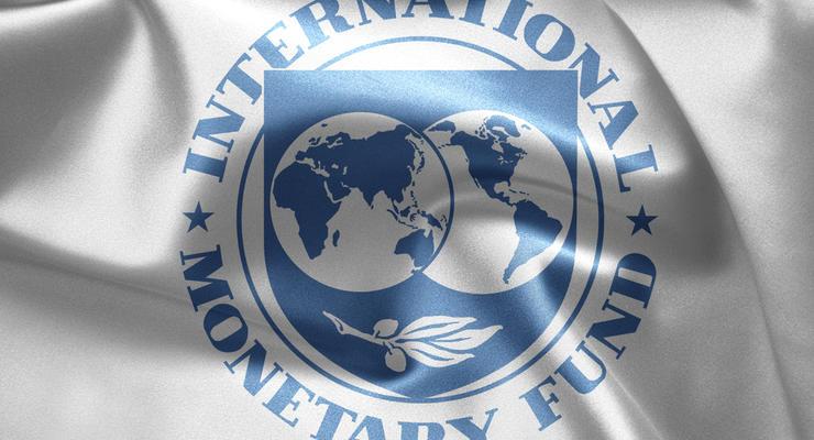 В МВФ прокомментировали выговор Рожковой и Сологубу