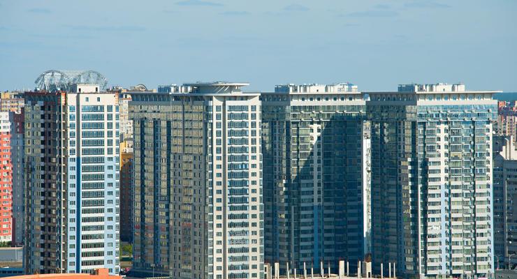 Прогноз цен на недвижимость в Украине 2021: Новострои подорожают