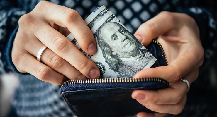 Курс валют в Украине 12.10.2020: НБУ снова укрепил гривну