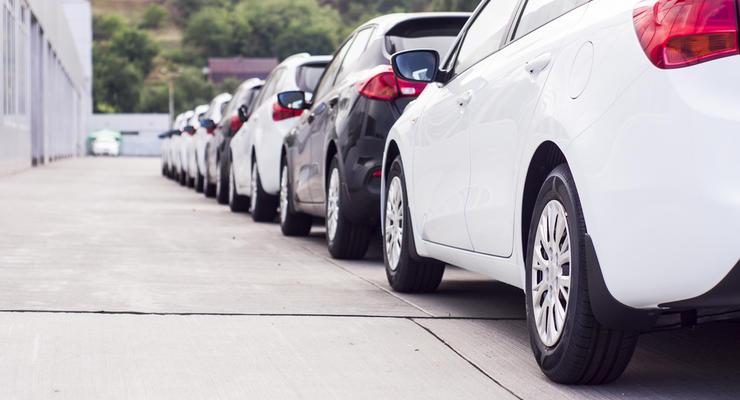 Популярные новые авто в Украине в сентябре: Список