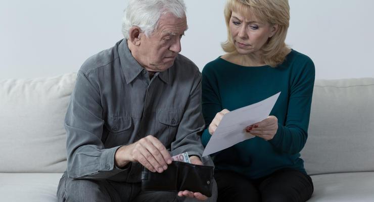 80% пенсионеров в Украине оказались за чертой бедности - омбудсмен