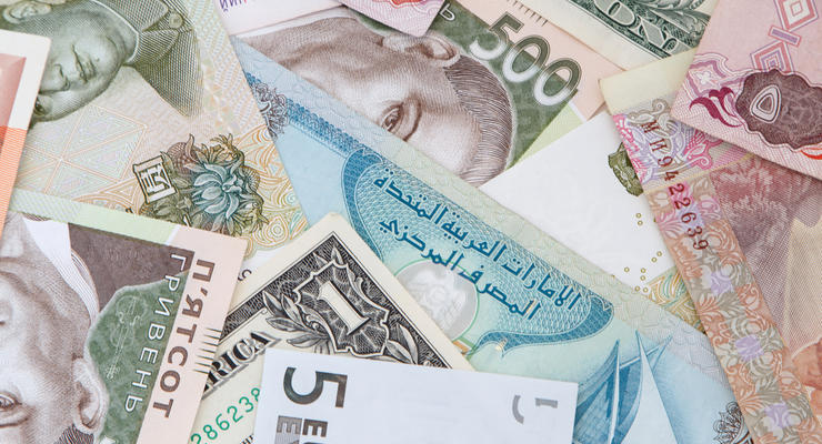 Курс валют на 14.10.2020: Доллар снова пополз вверх