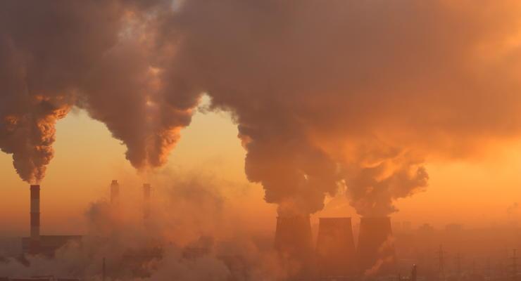 Какие города в Украине сильнее всего убивают экологию: Список