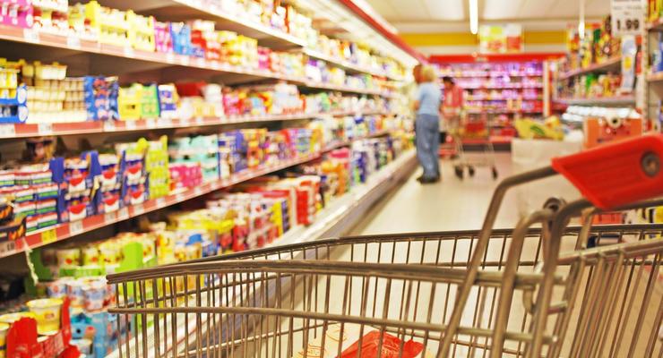 Цены на продукты в Украине: Что подешевело, что подорожало