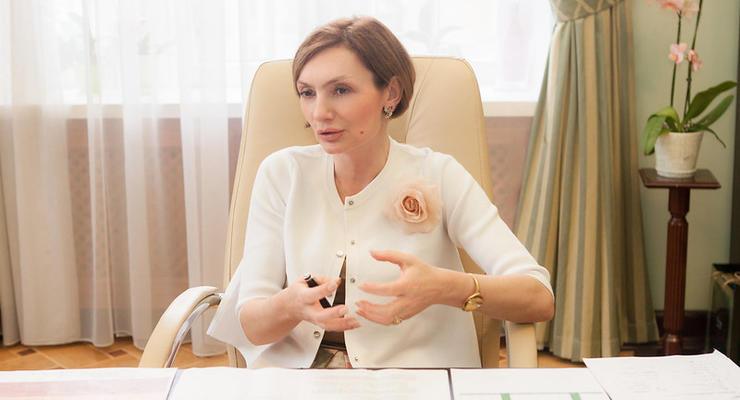 """Рожкова о влиянии возможной отставки на суды """"Привата"""" и работу с МВФ: Не повлияет"""
