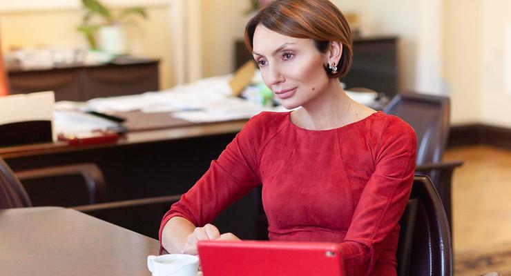 """Рожкова об изменениях в НБУ: """"Был более демократичным"""""""