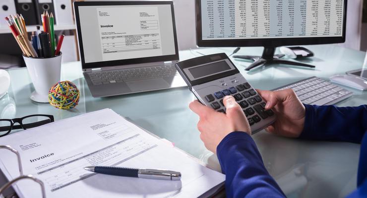 На что украинцы хотят получать налоговые скидки: Статистика