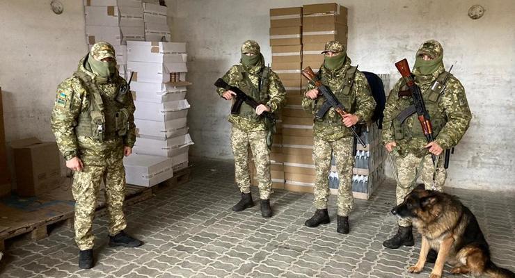 Контрабанда в Украине выросла вдвое: Что пытаются ввезти в страну