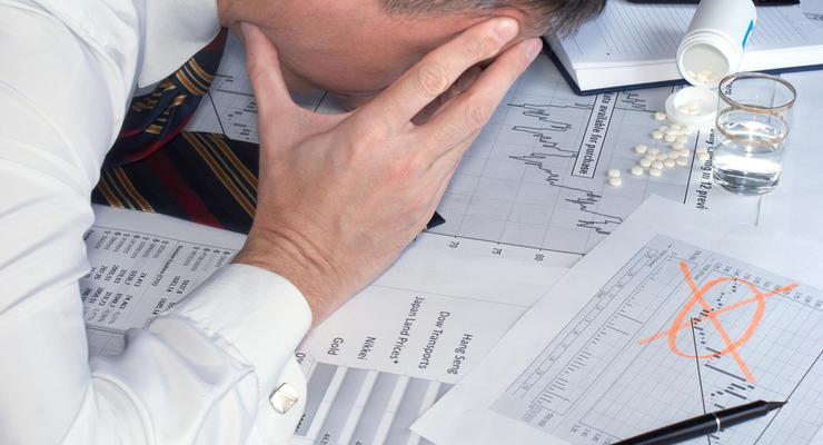 Как определить, что ваш банк - почти банкрот: Советы и лайфхаки