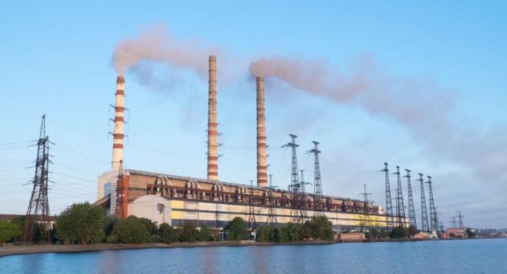 Зеленский просит Шмыгаля разобраться с ТЭС Ахметова, которую ранее премьер возглавлял