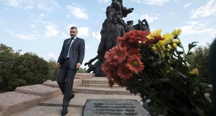 Результаты работы Кличко-мэра одобряют избиратели всех других кандидатов, - опрос