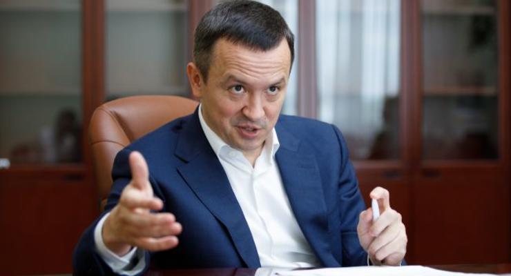 В Раде зарегистрировали постановление об увольнении министра экономики