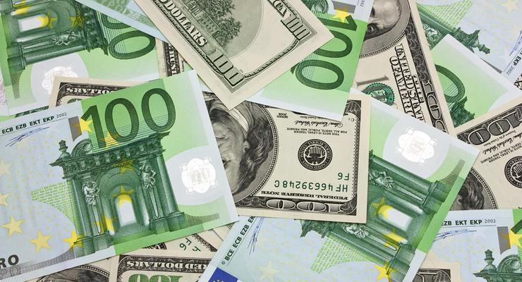 Курс валют на 21.10.2020: Доллар остановился, евро дорожает