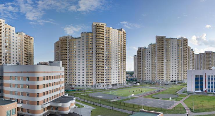 В Украине выросли цены на жилье: Сколько стоит квартира