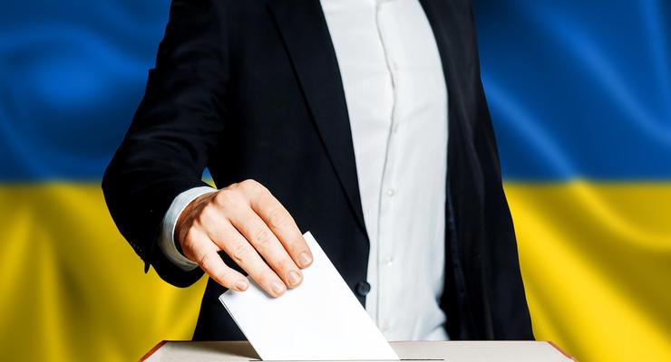 Как голосовать на местных выборах 2020 в Украине: Инструкция
