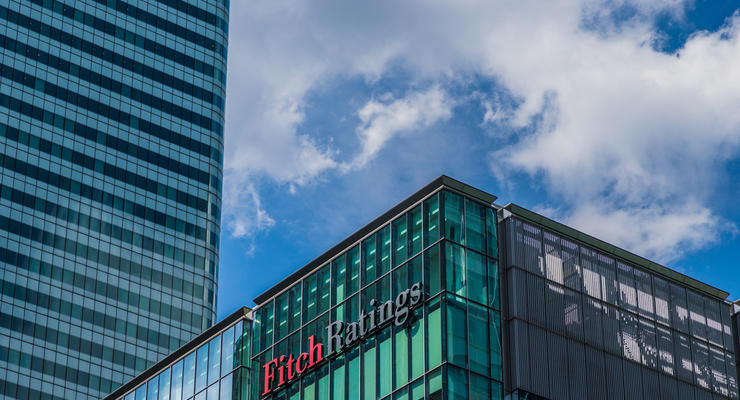 Fitch Ratings подтвердило рейтинги четырех госбанков Украины