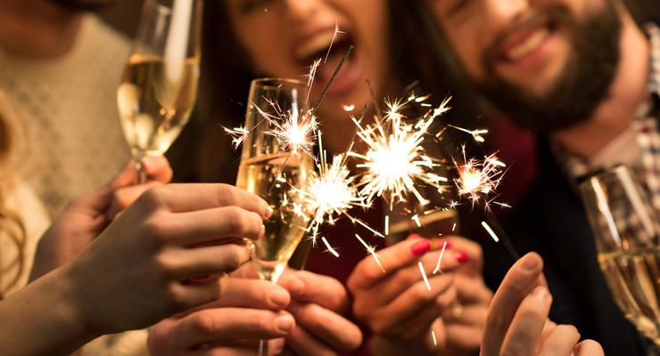 Как праздновать Новый год 2021 в карантин