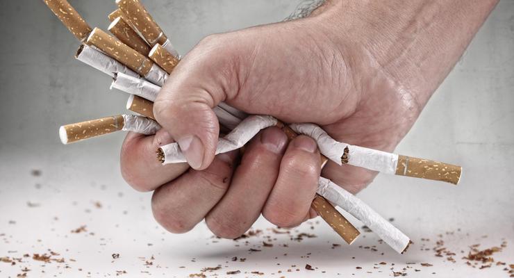 Сигареты в Украине подорожают: Известны цены