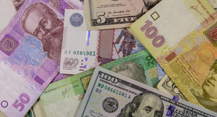 Курс валют на 23.10.2020: К выходным гривна незначительно укрепилась