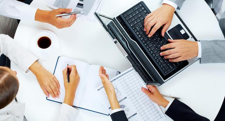Бесплатный конструктор IT-вакансий: Проект украинского стартапа
