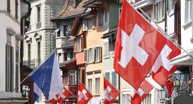 Швейцария хочет раздать всем своим гражданам деньги: Что происходит