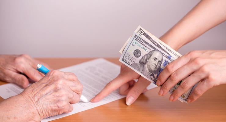 Четыре ошибки, когда берешь кредит: Чего точно не стоит делать