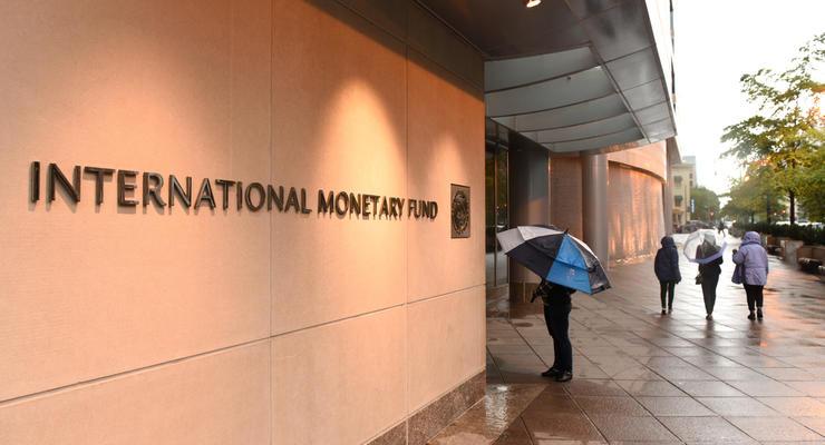 МВФ выступил против тройного повышения гарантий по вкладам в Украине