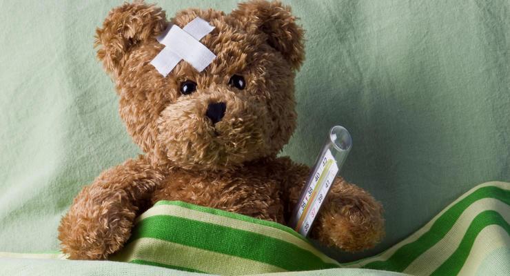 Средний размер больничных в Украине: Названы цифры
